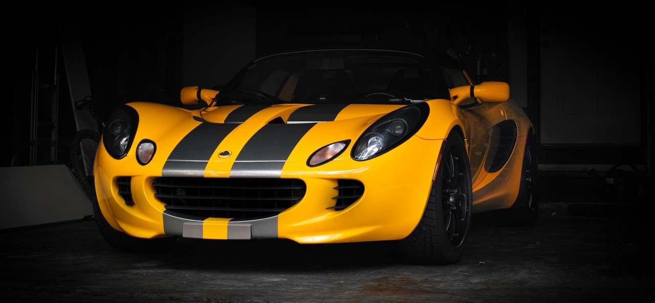 What would fill up your perfect garage page 2 for Garage lotus